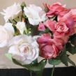 Patio Rose Ice Pink 1416 Rose Pink 1417