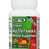 Deva Multivitamin Iron Free Tiny Tablets 90