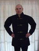 9th - 11th Centuries Dark Ages/Viking Gambeson