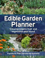 Edible Garden Planner, Diana Anthony and Jon Muller