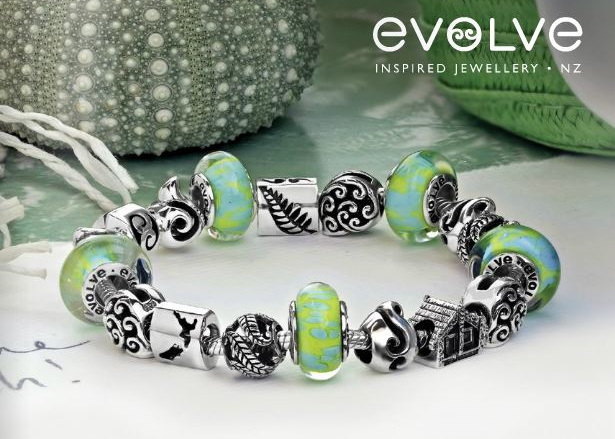 Evolve NZ Collection