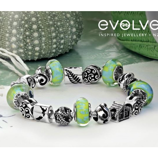 Evolve NZ Catalogue