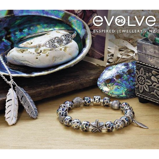 Evolve Latest Catalogue 2015-16