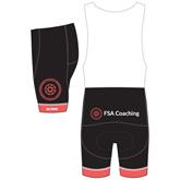 FSA Cycle Bibshorts