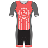 FSA Tri Suit with sleeves