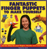 Fantastic Finger Puppets to Make Yourself