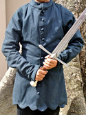 14th Century - Early 15th Century Gambeson