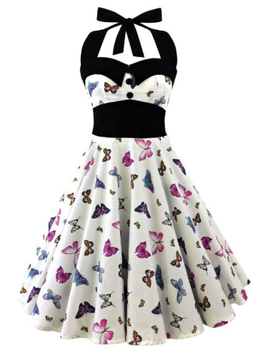 Rockabilly Themed Dresses