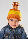 Top This!  Hat Kit - Giraffe