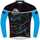 Hawkes Bay MTB Club Cycle Jacket