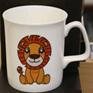 HOSPI Ceramic Mug