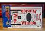 Slixx 1376 Winston Funny Car Whit Bazemore
