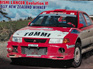 Hasegawa 1/24 Lancer Evo VI 1999 NZ Rally Winner with Marlboro San Remo Decals