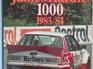 James Hardie 1000 1983/84