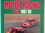 Australian Motor Racing 1987/88 Vol.18