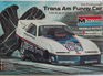 Monogram 1/24 Don Prudhomme's Trans Am Funny Car