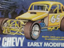 AMT 1/25 '37 Chevy Early Modified