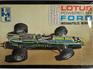 IMC 1/25 Lotus Ford 1965 Indy Winner