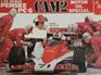 AMT 1/25 Penske PC-6 CAM2 Motor Oil Special