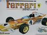 Protar 1/12 Ferrari 312-b2