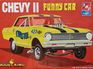 AMT/Model King 1/25 Chevy II Funny Car