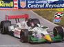 Revell 1/25 Dan Gurney Castrol Reynard
