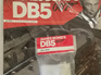 Eaglemoss 1/8 James Bond DB5 Weekly Magazine Issue 11