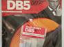 Eaglemoss 1/8 James Bond DB5 Weekly Magazine Issue 14