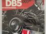 Eaglemoss 1/8 James Bond DB5 Weekly Magazine Issue 18