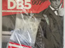 Eaglemoss 1/8 James Bond DB5 Weekly Magazine Issue 19