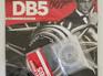 Eaglemoss 1/8 James Bond DB5 Weekly Magazine Issue 20