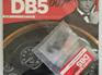 Eaglemoss 1/8 James Bond DB5 Weekly Magazine Issue 25