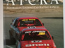 Australian Touring Car Racing Annual 1988 by Ray Simpson
