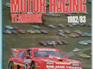 Australian Motor Racing yearbook 1982/83