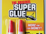 The Original Super Glue - Super Glue Double Pack