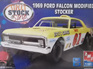 AMT 1/25 1969 Ford Falcon Modified Stocker