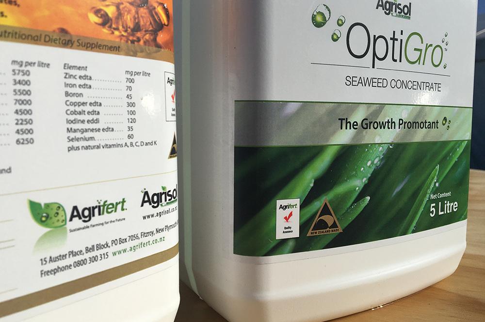 Agrifert NZ