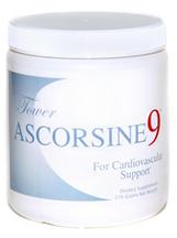 Ascorsine-9 Pauling Formula Plus