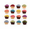 JJ4618   Cupcakes