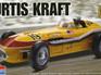 Monogram 1/24 Kurtis Kraft Racer