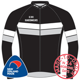 Kiwi Randonneurs Windtex Jacket