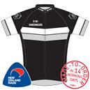Kiwi Randonneurs Cycle Jersey