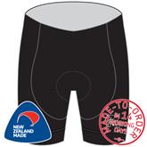 Kiwi Randonneurs Cycle Shorts