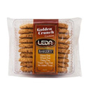 Leda Golden Crunch Biscuits