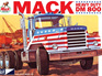 MPC 1/25 Mack DM800