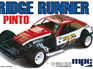 MPC 1/25 Ridge Runner Modified Pinto