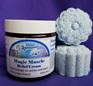 Magic Muscle Relief Cream