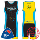 Manawatu Tri Club Triathlon Suit