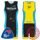 Manawatu Tri Club Triathlon Suit