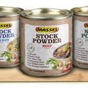 Massel Stock Powder